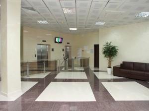 Выбор офиса для продвижения бизнеса аренды спецтехники