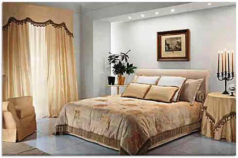 Как сделать ремонт спальни своими руками