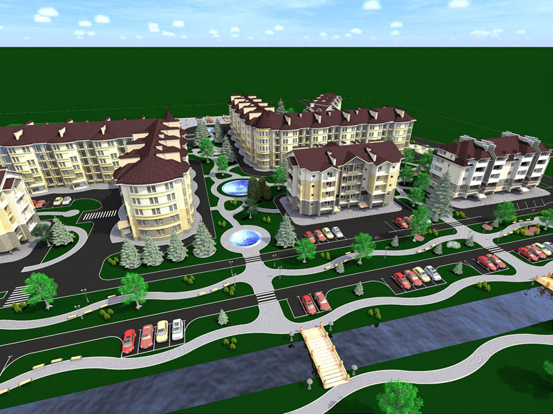 "<a href=""http://neruhomosti.net/index.php?name=new_build&amp;op=view&amp;id=527&amp;region=15"">Жилищный комплекс «Lake City</a>"